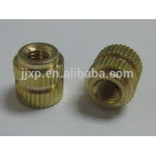 Precision Customized Brass CNC Parts