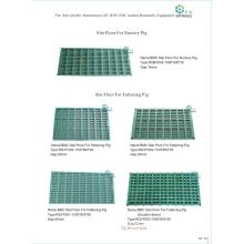 High Quality Composite Plastic Pig Slat Floor BMC Floor For Pig Farm