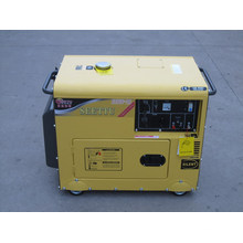 5kVA Auto-Start Single Phase Diesel Generator