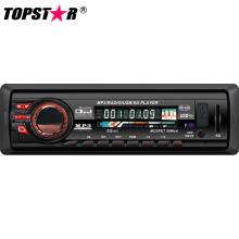 Fixed Panel Car MP3 Player mit langem Schrank