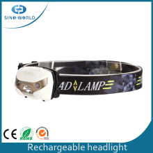 Battery Powered Multi Function Best Price Headlight