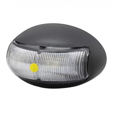 10-30V LED Truck Trailer Side Marker Lamps