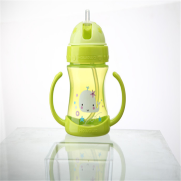 Baby Straw Cup Waterkoker Water 230 ml