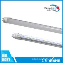 UL Approved T8 LED Leuchtstoffröhren 100lm / W LED Tube