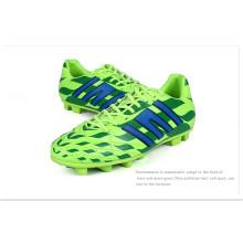 Male Money Grip Antiskid Zapatos de fútbol 07