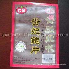 Plastic Printing Food Packaging Bag