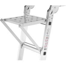 accessoire d'échelle Atelier avec surface antidérapante