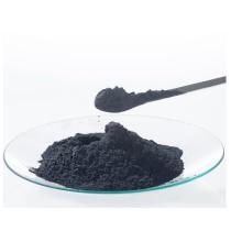 Pó de grafite de carbono médio