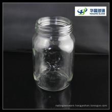 in Stock 1000ml Jam Glass Jar