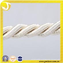 Белый хлопок Веревка для подушки Декор Диван Декор Гостиная Кровать комната