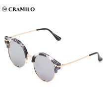 Wholesale 2018 Sonnenbrille mit modernem Design