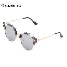 Wholesale 2018 lunettes de soleil de conception moderne