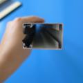 Single Cassette Retractable Fly Screens Door