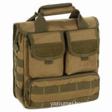 Good-quality military messenger bags with many camouflage colors