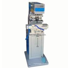 Machine d'impression de tampon de couleur de TM-S2-PT 2 pour la bouteille en verre