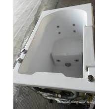 2015 bañera de hidromasaje portátil con precio competitivo