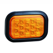 100% imperméable à l'eau 10-30V LED Truck Indicator Lihgting