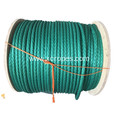 HMPE Rope with RS certificate