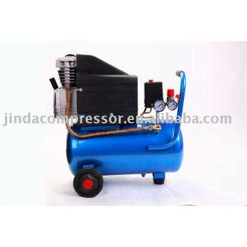 24L 2.5 HP 1.8 kW 8Bar ar compressor(ZFL25)