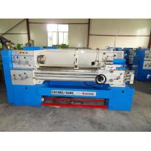 Spindle Bore 52 mm Centre Length 750mm, 1000mm, 1500mm 2000mm Lathe Machine