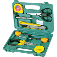 Conjunto profesional de herramientas de calidad para el hogar