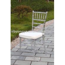 Banquette résine tiffany chaise avec coussin