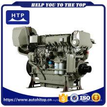 Deutz Motor für TBD604BL6