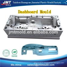 moule injection plastique tableau de bord auto pièces automobiles