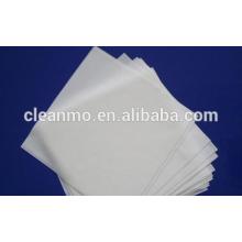 Chiffon microfibre absorbant