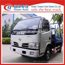 DFAC 4x2 5m3 Müllwagen zum Verkauf