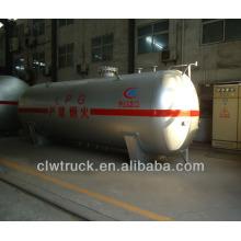 Hohe Sicherheit 50000Liter lpg Tanker, lpg Tank große Fabrik