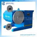 Diamond Wire Saw Machine for Slab Cutting