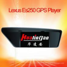Audio del coche para el reproductor de DVD del GPS de Lexus Es250 (HL-8506GB)