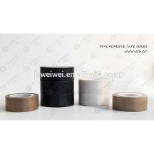 С покрытием PTFE клейкой ленты PTFE покрытием ткани и лент