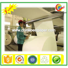 350GSM Coated Duplex Board GC3