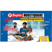 Cama Standard tratada com insecticida de longa duração Standard / mosquiteiros tratados com insecticida, tratados, baratos, baratos, tratados, baratos