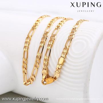 42476-Xuping Moda de Alta Qualidade e Novo Design Colar
