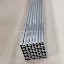 Micro Multiport extrudierte Aluminiumrohre