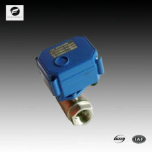 12v 24v 110v 220volt nominalmente cerca válvula solenoide eléctrica para equipos de agua