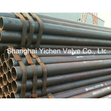 High Qualityweld Carbon Steel Pipe Used for Stair Handrail