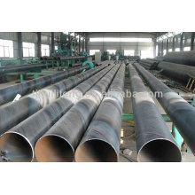 ASTM X52 steel pipes