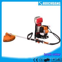Cortador de escova de mochila 42.7CC com motor 1e40f-5 e CE (HC-BC004S)
