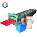 Building Material Wall Roof Roll Forming Machine