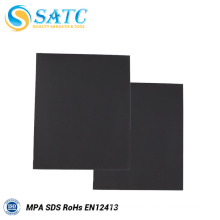 Waterproof Sandpaper for furniture polishing About