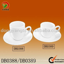 Фарфор чашка кофе
