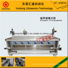 Semi Automatic Ultrasonic Cutting Machine