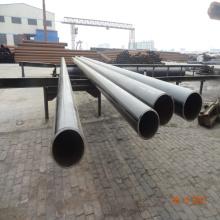Tubulação de aço leve de aço API 5L carbono