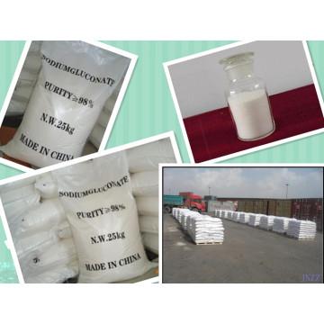 Sodium Gluconate/Gluconate Sodium Cement Retarder