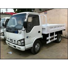 ISUZU 600p 4X2 tipper dump trucks for sale