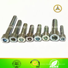 Hexagon Socket Round Head Fastener